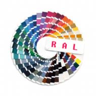 Любой цвет по RAL [+10%]